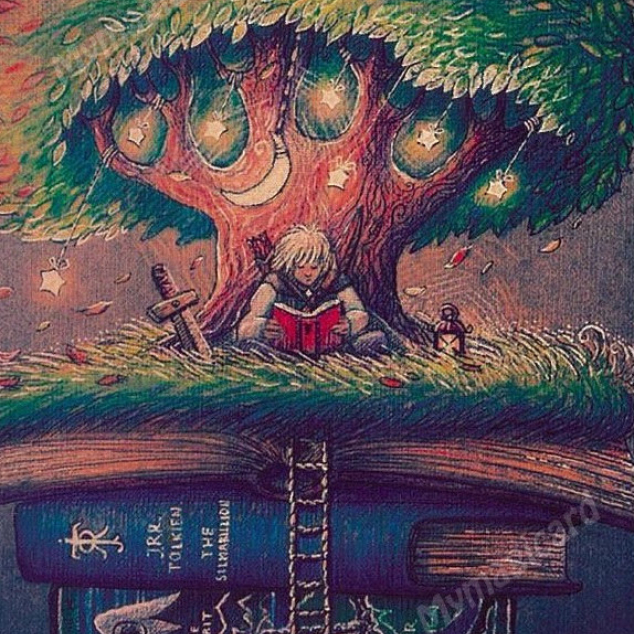 Ansichtkaart Boekenhut