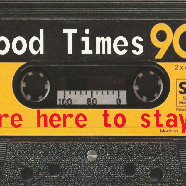 Ansichtkaart Het Cassettebandje.