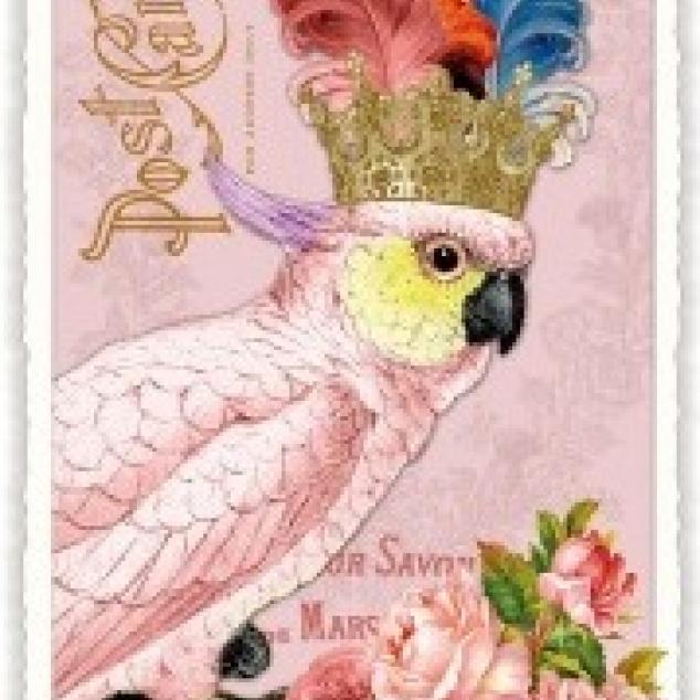 Ansichtkaart Koninklijke Lorre.
